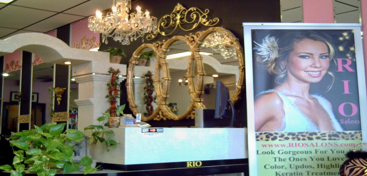 Top Rated Beauty Salon - Quality Hair Extensions & Color Correction